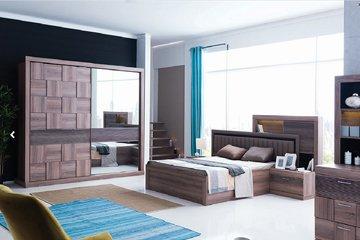Lindo Yatak Odası