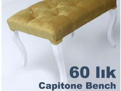 CAPİTONE BENCH