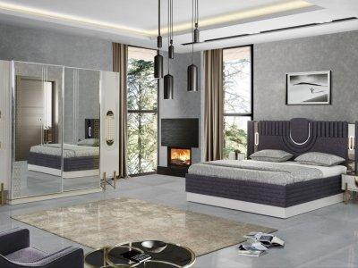 Wonder Yatak Odası